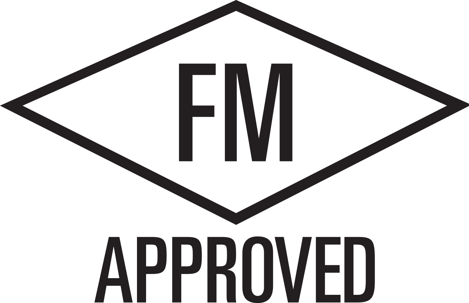 FMA Approved