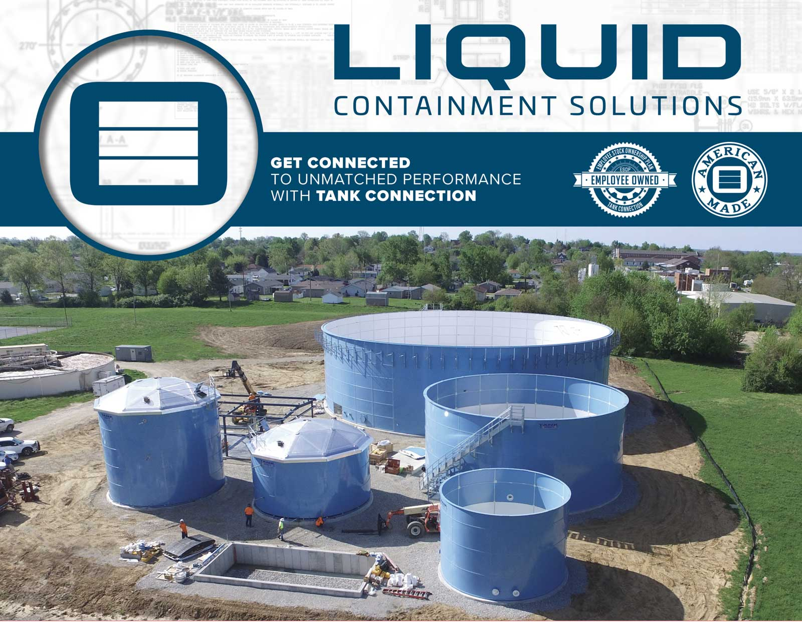 Liquid Containment Solutions