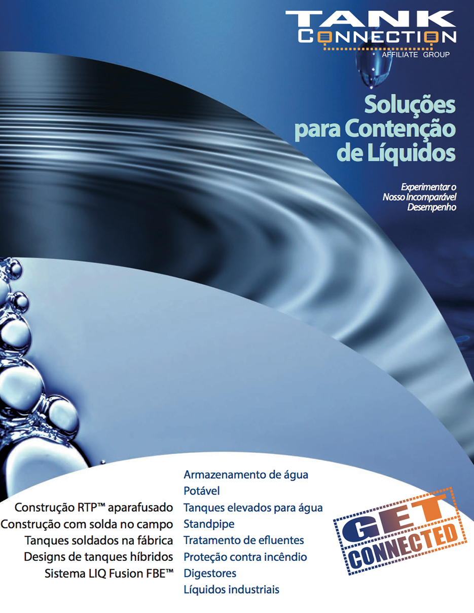 LIQUID CONTAINMENT SOLUTIONS (Portuguese)