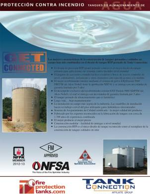 Fire Protection (Spanish)