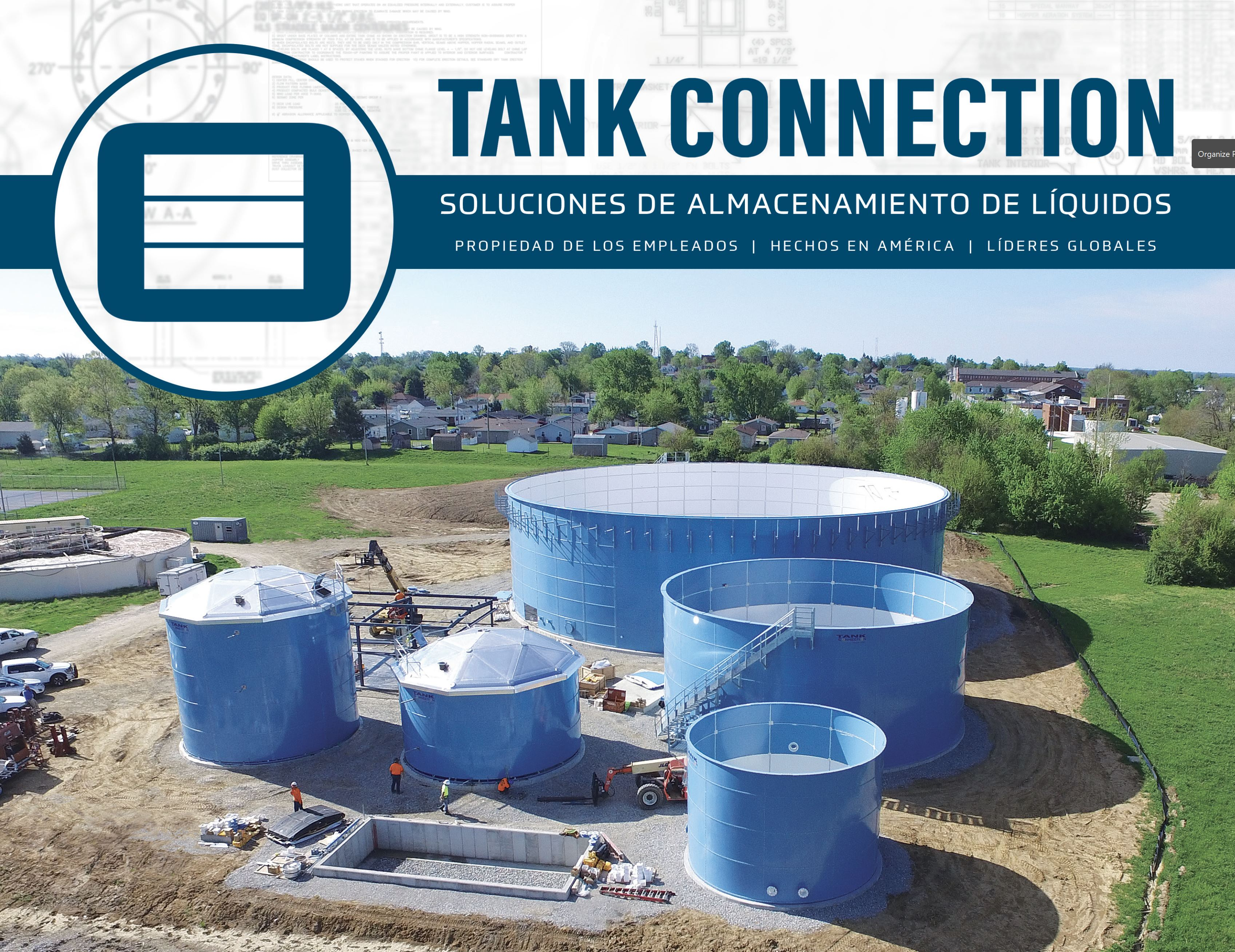 Liquid Containment Solutions (Spanish)