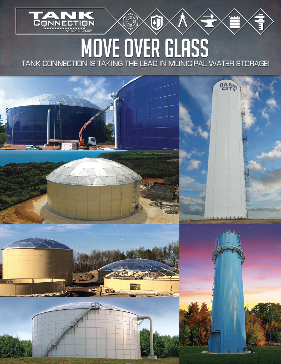 Move Over Glass
